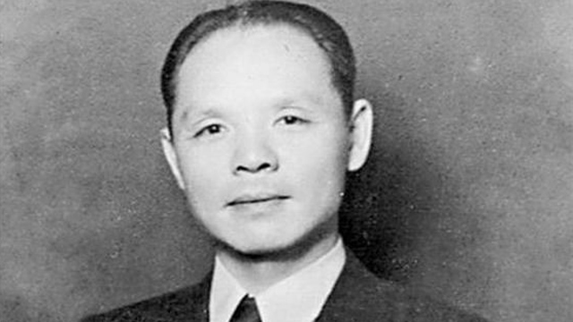 The Chinese Schindler: Fangshen saved the lives of thousands of Jews during the Shoah